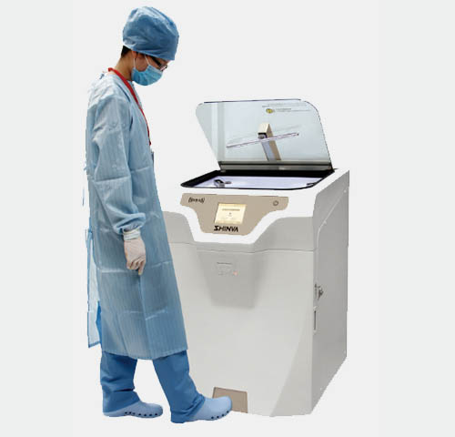 Automatic Flexible Endoscope Washer Disinfector07