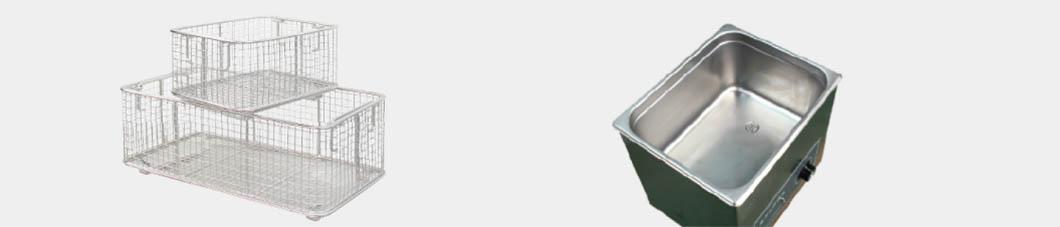 Table Top Ultrasonic Washers6